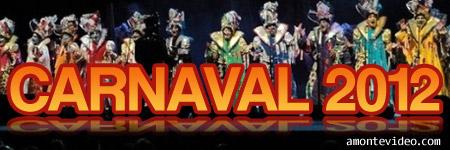 Carnaval 2012 Uruguay
