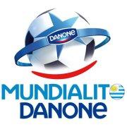 Mundialito Danone Uruguay